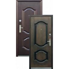 Дверь метал.No Key COMBI 860R