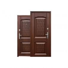Дверь метал.Кайзер ТД 777-2 960R