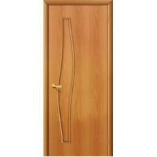 Дверь Волна ДО 60 миланский орех