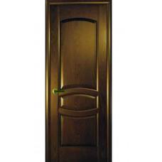 Дверь ПО 60 Канадка дуб