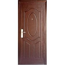 Дверь метал.Кайзер К-9 860R