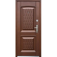 Дверь метал.Кайзер ТД 777-2 860L
