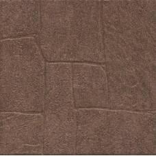 Плитка напольная 32,6х32,6 Otto Brown