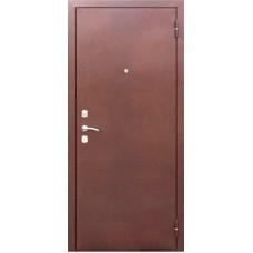 Дверь метал.Елисей 2 Медь Яблоня 96L