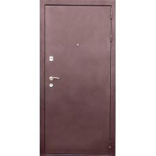 Дверь метал.Елисей 2 Медь Яблоня 96R
