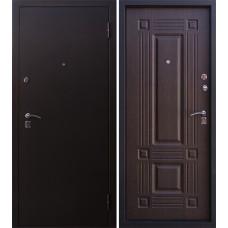 Дверь метал.Steel 148 Rubin (401) 860R