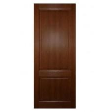 Дверь ПГ 60см ПАРУС Дуб корич