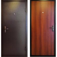 Дверь метал.Елисей  Медь Яблоня 86L