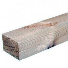 Брусок 50х60 3м калиброванный