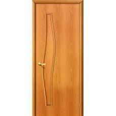 Дверь Волна ДОФ 60 миланский орех