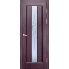 Дверь Версаль ВЕНГЕ 80см ПОС