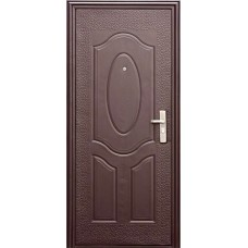 Дверь метал.Steel НАПОЛЕОН/02-02 960L