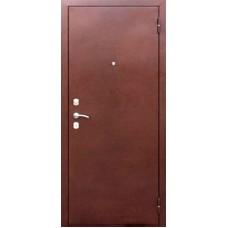 Дверь метал.Steel КАРИНА/03-04 860R
