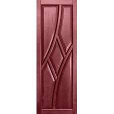 Дверь Глория МАХАГОН 80см ПГ