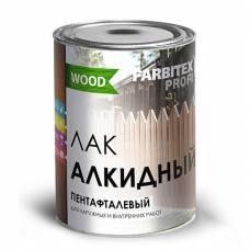 Лак FARBITEX алкидный пентафталевый 0,9л высокоглянцевый (4300005124)