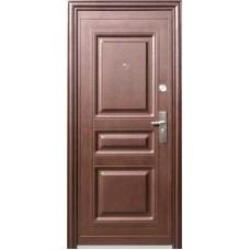 Дверь метал.Кайзер К-800-2 860L/мин.вата/