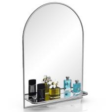 Зеркало 330ПМ серебро (550*800)