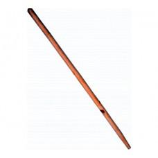 Черенок д/лопаты d40 130см в/сорт