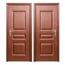 Дверь метал.Кайзер ТД 700-2 96L