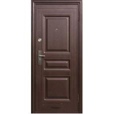 Дверь метал.Кайзер ТД 700-2 860R