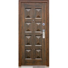 Дверь метал.Кайзер ТД 787-2 960L