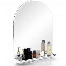 Зеркало 330П белый (600*800)