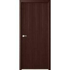 Дверь пластик(глухая)Expan door Венге №77
