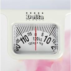 Весы напольные Дельта-до 120кг