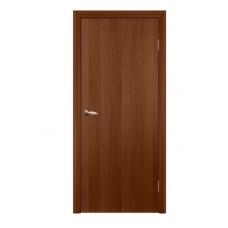 Дверь Гладкое ДГ 70 итал.орех