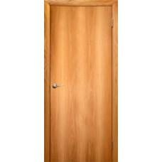 Дверь Гладкое ДГ 70 милан.орех