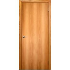 Дверь Гладкое ДГ 80 милан.орех