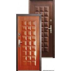 Дверь метал.Кайзер ТД3 96L(ТД 71-2)