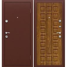 Дверь метал.Йошкар Золотистый дуб(860L)