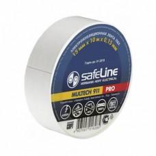 Изолента ПВХ Safeline 15/20 в ассорт.