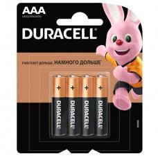 Батарейки Duracell LR03 Цена за 1шт. (427225)
