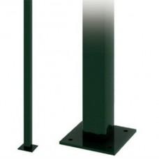 Столб на 2 панели h=1,0м