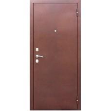 Дверь метал.Елисей 2 Медь Яблоня 96R NEW