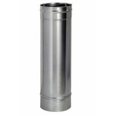 Труба нерж 0,5м ф-120