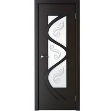 Дверь Вега ДОФ 80 венге