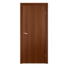 Дверь Гладкое ДГ 60 итал.орех