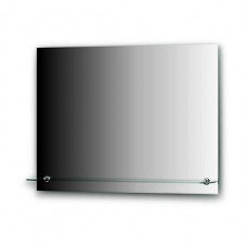Зеркало 040Ф(500*800) сполкой