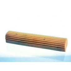 Сменный блок к швабре МОП CAS-2138