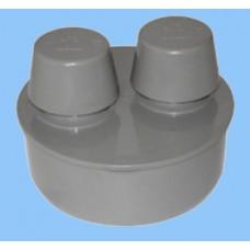 Воздушный клапан ф 110