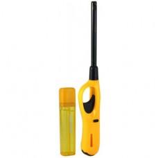 Зажигалка пьезо бытовая LUXLITE XHG 300+XHC 003 арт.00498 (284599)