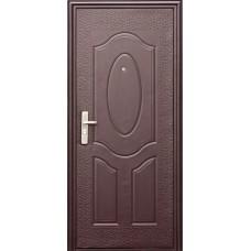 Дверь метал.Кайзер Е40М 860R ФВ