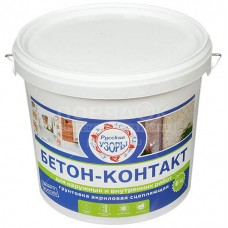 Грунт Русские узоры 6кг бетон-контакт (224387)