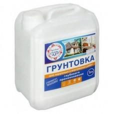 Грунт Русские узоры 5л д/внутр и нар. (224396)