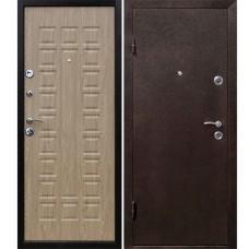 Дверь метал.Йошкар Ель карпатская 860L