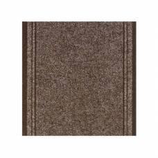 Ковровое покрытие Kortriek 7058-0.66м коричневый