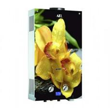 Колонка газовая ROWER 3-10 LT ORCHID (орхидея)
